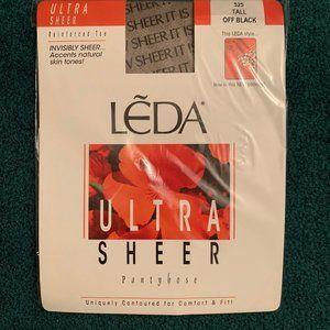 Accessories - Leda Ultra Sheer Hosiery
